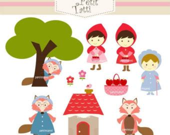 Little red riding hood story book review
