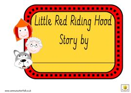 Honestly, Little Red Riding Hood Was Rotten; The Story of