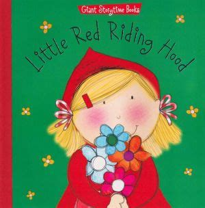 Childrens Book Review: Pretty Salma: A Little Red Riding