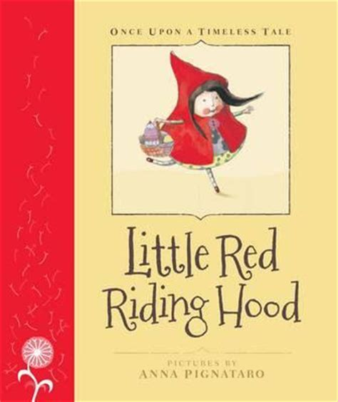 Kids Book Review: Review: Little Red Riding Hood
